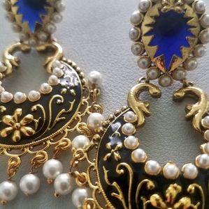 Bindhani Fashion Earrings